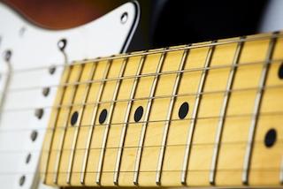 4 способа выучить ноты на грифе гитары
