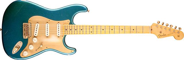 Fender 1956 Relic Stratocaster
