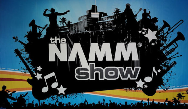 The_NAMM_Show