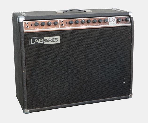 LAB SERIES L5