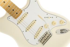 Fender Authentic Hendrix Stratocaster
